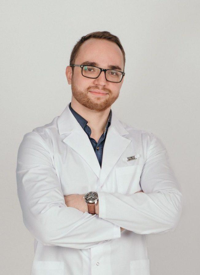 Спахов Максим Валерьевич