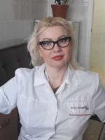 Киньшина Вера Николаевна