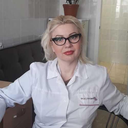 Психотерапевт в Воронеже