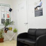 элпис -интерьер клиники 3
