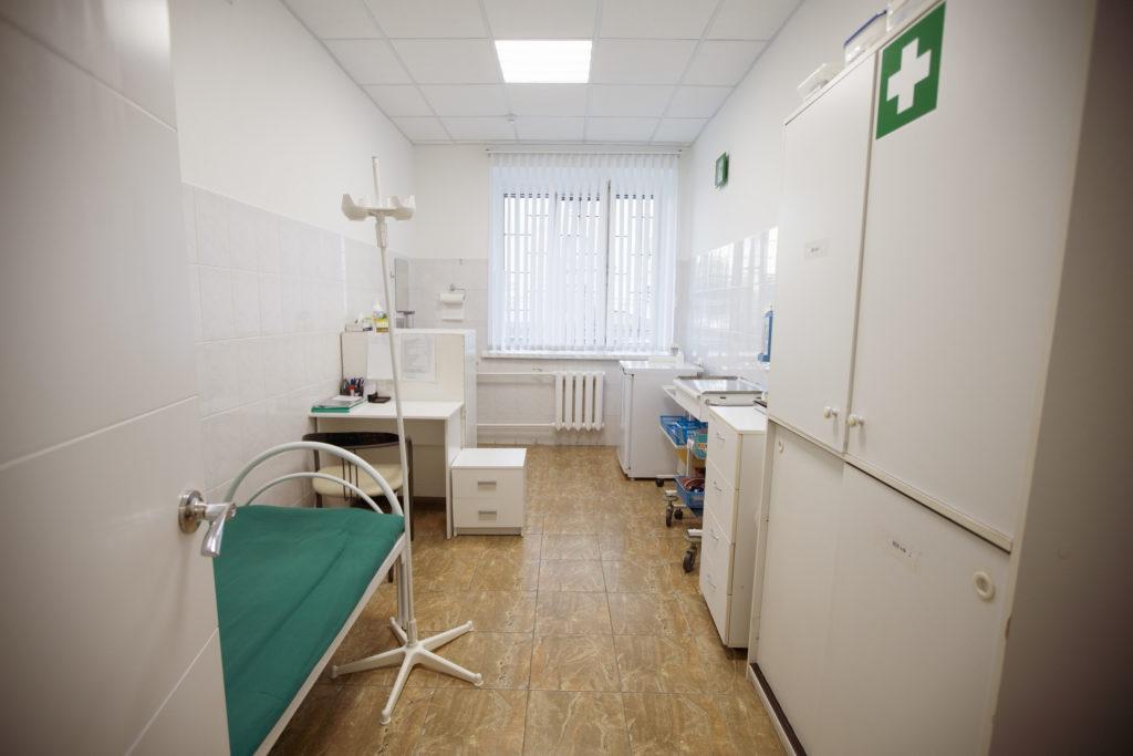 элписмед - клиника